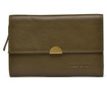 Lotti Portemonnaies & Clutches für Taschen in grün