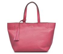 Cabas Parisien Porté Main Handtaschen für Taschen in rosa