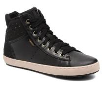 J Kalispera G.E J744GE Sneaker in schwarz
