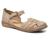 Francesca 05 Sandalen in beige