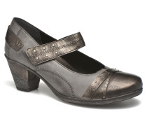 Alexia D8700 Pumps in grau