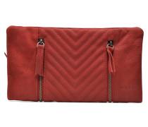 Gloria Portemonnaies & Clutches für Taschen in rot
