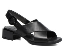Kobo K200327 Sandalen in schwarz