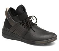 Skytop V Sneaker in schwarz