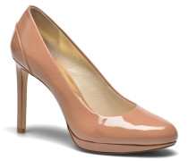Yasmin Pump Pumps in beige