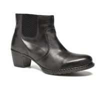 Lugano Stiefeletten & Boots in schwarz