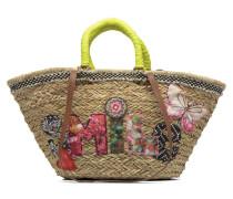 CAPAZOS DOS Handtaschen für Taschen in mehrfarbig