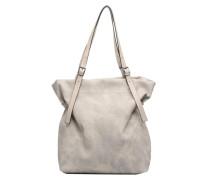 Tara Shopper Handtaschen für Taschen in grau