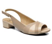 Leen Sandalen in beige