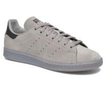 Stan Smith Sneaker in grau