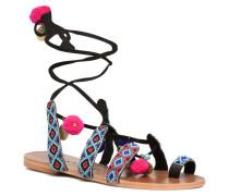 JALO Sandalen in mehrfarbig