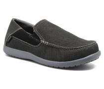 Santa Cruz 2 Luxe M Sneaker in schwarz