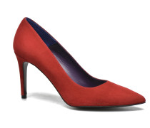 Baila Pumps in rot
