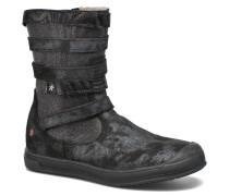 Nouria Stiefeletten & Boots in schwarz