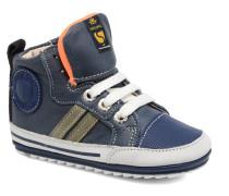 Severin Stiefeletten & Boots in blau