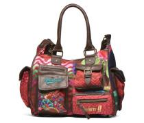 LONDON PARADISE Handtaschen für Taschen in braun