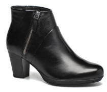 Faucaria Stiefeletten & Boots in schwarz