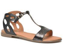Sonat Sandalen in schwarz