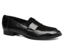 Lesly Slipper in schwarz