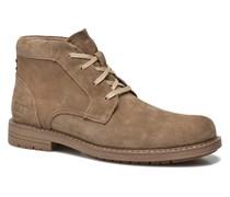 Brock Stiefeletten & Boots in grau