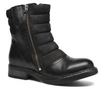 DMy Rock Pad Stiefeletten & Boots in schwarz