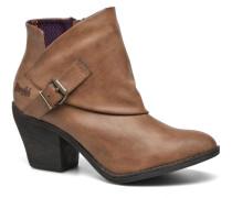 Suba Stiefeletten & Boots in braun