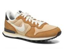Internationalist Sneaker in beige