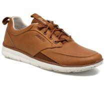 Orson Crew Sneaker in braun