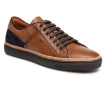 DINARD Sneaker in braun