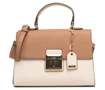 HOROUND Handtasche in beige
