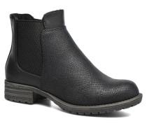 Camilla Stiefeletten & Boots in schwarz