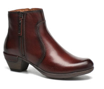 ROTTERDAM 9028552 Stiefeletten & Boots in rot