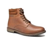 Clopan Stiefeletten & Boots in braun