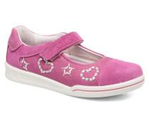 Chloe Ballerinas in rosa