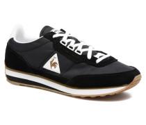 Azstyle Gum Sneaker in schwarz