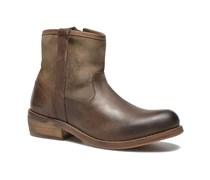 Valka Stiefeletten & Boots in braun