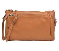 Mélanie Handtaschen für Taschen in braun