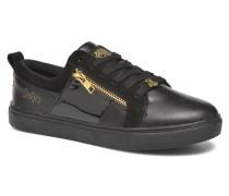 Mira Sneaker in schwarz