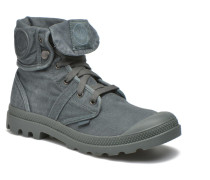 Us baggy h Sneaker in grau