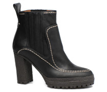 Tanya Stiefeletten & Boots in schwarz