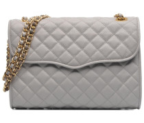 Quilted Affair Handtaschen für Taschen in beige