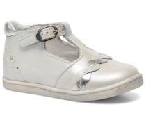 Palmela Stiefeletten & Boots in weiß