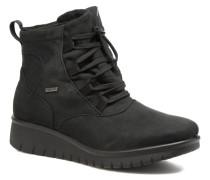 Varese N08 Stiefeletten & Boots in schwarz