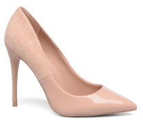 STESSY Pumps in rosa