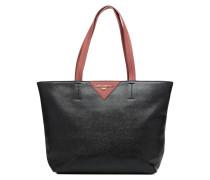 Cabas Handtaschen für Taschen in schwarz