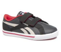 Royal Comp 2Ls Alt Sneaker in schwarz