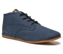 Basic Colors H Sneaker in blau