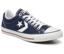 Star Player Ev Canvas Ox M Sneaker in blau