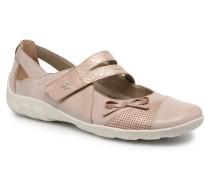 Rae R3428 Ballerinas in beige