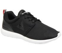 Dynacomf Open Mesh Sneaker in schwarz